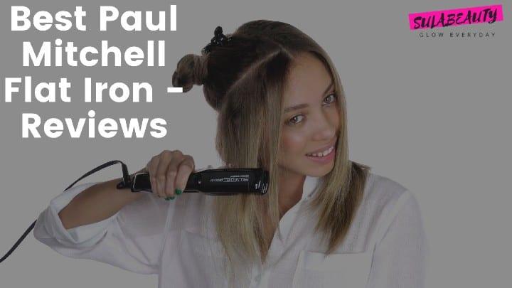 paul mitchell flat irons